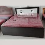 Cuba Bed – AJC43