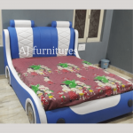 Customized Kids Bed – AJCUF08