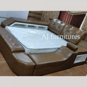 Customized Bed – AJCUF23