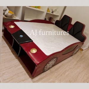 Customized Kids Bed – AJCUF17