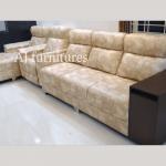 Customized Sofa – AJS05