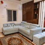 Customized Sofa – AJCUF24